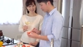夫妇厨房烹饪生活方式图像 43985754