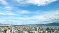 ภูมิทัศน์เมืองฟุกุโอกะเมืองท่าตามปกติ 44154483