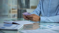 calculating, earnings, examining 44167961