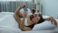 ベッド 寝具 ベッドルームの動画 44168117