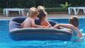 ว่ายน้ำ,เด็ก,สระน้ำ 44216639