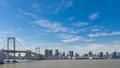 東京風光/彩虹橋/東京鐵塔/ TIMEPS /東京灣墨西哥灣沿岸芝浦藍天潘 44247084