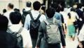东京·通勤·从东京站到公司的人们放大了颜色等级 44247835