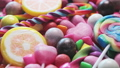 variety of sweets, lollipops, candy, marshmallows, etc 44256624