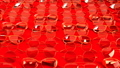 Many red glasses 44315463