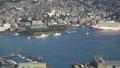 長崎市全景を俯瞰 稲佐山展望台からのパノラマ眺望 44328341