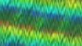 พื้นผิวแผ่นโฮโลแกรม (วนได้) - เส้น / พร้อมความเร่ง / สีเขียว 44354908