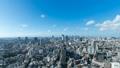 美麗的東京風光·延時·寬從澀谷到池袋·2018年10月·理想的背景修復 44362978