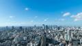 美麗的東京風光,延時,從澀谷到池袋,2018年10月,非常適合背景縮小 44362981