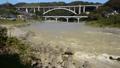 神奈川縣相遇原市的出院增加了100個神奈川縣的橋樑>相模川和小倉橋(水盤) 44373847