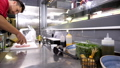 調理 厨房 食の動画 44413614