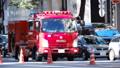 消防車・アウトフォーカス 44417039