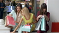 女性 メス ショッピングの動画 44435780