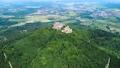 城堡 山峰 景色 44476519