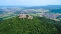 城堡 山峰 景色 44476520