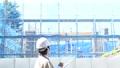 건설, 건축, 현장 44552377