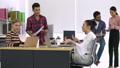 同事 电脑 会议 44562154