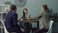ビジネス キャリアウーマン ビジネスウーマンの動画 44572693