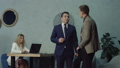 ビジネス ビジネスマン キャリアウーマンの動画 44572720