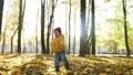 男児 パーク 公園の動画 44585882