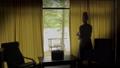 窓 バスローブ 女性の動画 44624640