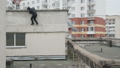 jump, training, male 44675134