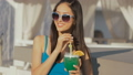 drink, female, woman 44715453