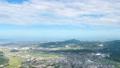 도시 풍경 후쿠오카시 미 산 전망대에서의 풍경 시간 경과 44732880