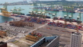 container, port, harbor 44753511