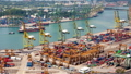container, port, harbor 44753535