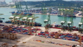 container, port, harbor 44753569
