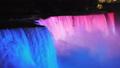 niagara, falls, illuminated 44777541