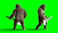고릴라, 원숭이, 동물 44778752