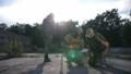 ミリタリー 兵士 アーミーの動画 44825060