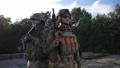 兵士 アーミー 軍の動画 44825062
