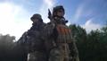 兵士 アーミー 軍の動画 44825065