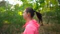 ジョギング 女 女性の動画 44833074