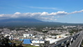 富士山和高速公路新东名高速公路 44888226