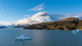 Timelapse video of Grey Lake at Torres del Paine 44908372