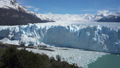 Panning shot of the Perito Moreno Glacier 44908374