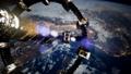 航空 大洲 地球仪 44938175