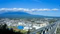 富士山和新东美高速公路,延时修复 44943769