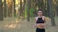 慢跑 女人 女性 45006349