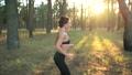 慢跑 女人 女性 45006354