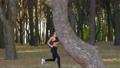 慢跑 女人 女性 45006355