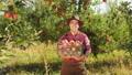 農業 農耕 農夫の動画 45020819