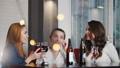 ドリンク 飲み物 飲むの動画 45061678