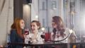 ドリンク 飲み物 飲むの動画 45061682