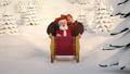 santa, christmas, sleigh 45067635