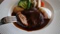 แฮมเบอร์เกอร์,อาหารทำจากเนื้อ,ผัก 45091609